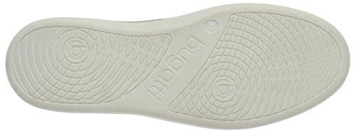 bugatti Damen J96081 Sneakers Braun (schlamm 750)