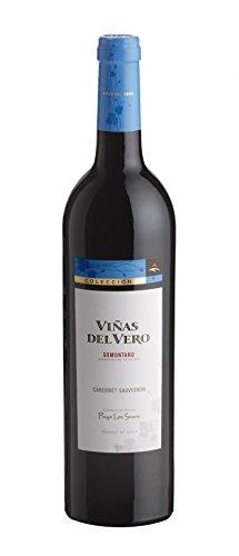 Viñas Del Vero Cabernet Sauvignon Colección - Vino D.O. Somontano - 750 ml width=