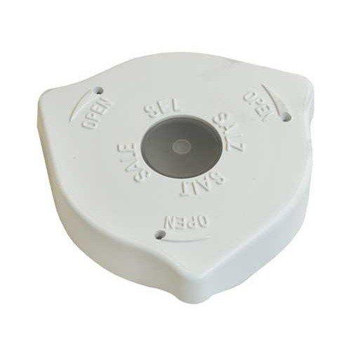 Indesit–Stöpsel Becken Hat Salz für Spülmaschine Indesit