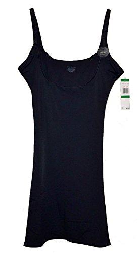 jones-new-york-full-slip-wear-your-own-bra-slimmer-shapewear-chemise-new-80026
