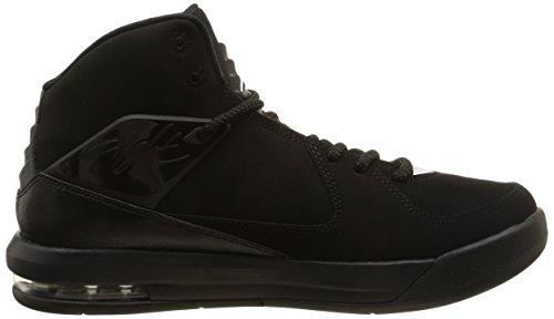 Nike Jordan Air Incline, Scarpe sportive, Uomo Black/White-Black