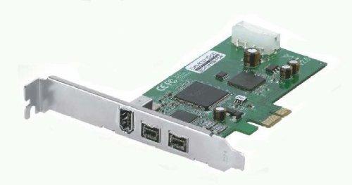 Dawicontrol FW800 Controller Firewire PCI-E