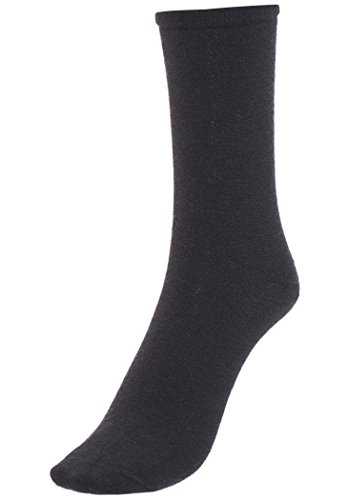 Woolpower Liner Classic Socks Unisex black Größe 40-44 2018 Socken
