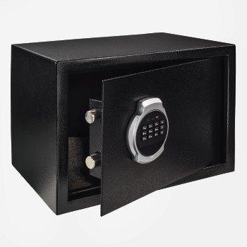 Hamd3  # Hama 00050508Caja Fuerte electrónica Premium EP-250