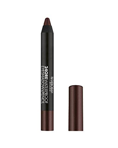 Deborah Milano Eyeshadow & Pencil, 24 Ore, Waterproof, N.5