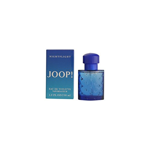 Joop Joop! nightflight hommeman eau de toilette 30 ml