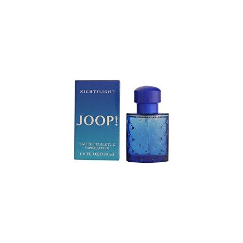 Joop! Nightflight, homme/man, Eau de Toilette, 30 ml