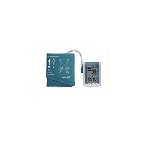 MICROLIFE watchbp-o3afib WatchBP O3Ana Wiz LTD Blutdruckmessgerät mit Vorhofflimmern Erkennung