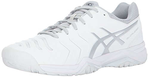 Asics Chaussures Gel-Challenger® 11 Pour Homme White/Silver