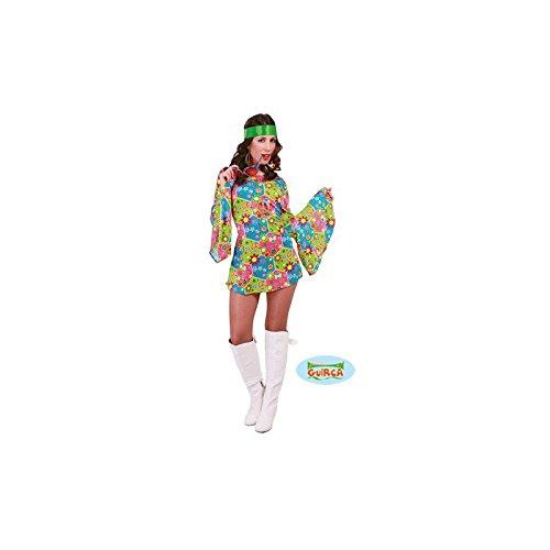 Kostüm von Frau hippie ()