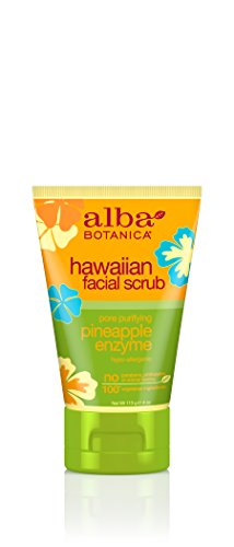 alba-botanica-pineapple-enzyme-facial-scrub-118-ml