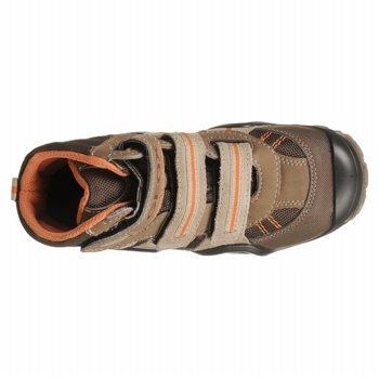 2011/2012 Geox Amphibiox Schuhe Boots wasserdicht J1367C Braun