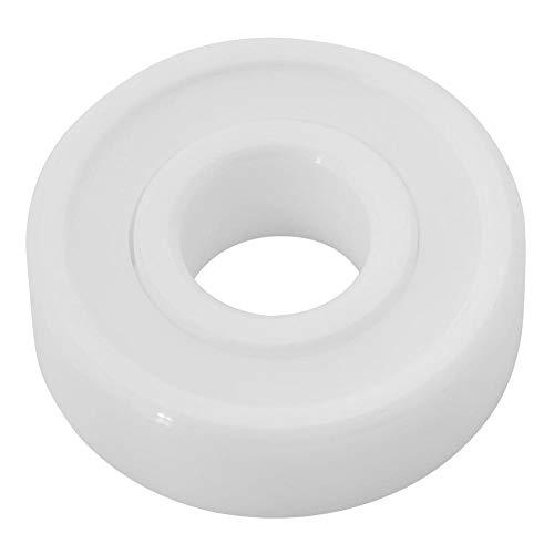 Zro2 Keramiklager-Miniaturlager-Kugellager 6000-2RS10x26x8mm Lageranschlüsse für medizinische Geräte