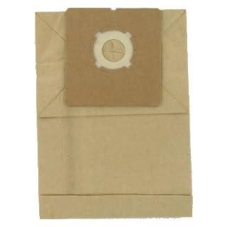 5 paper vacuum cleaner bags for Argos Value VC-05