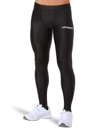 uhlsport Uni Long Tights schwarz