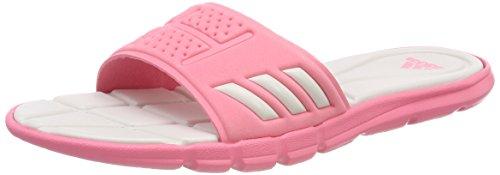 adidas Damen Adipure Cloudfoam Aqua Schuhe, Pink (Chapnk/Chapea/Chapnk Cg2813), 38 EU
