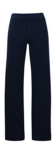 Fruit of the Loom Damen Lady-Fit Freizeithose 64-048-0 Deep Navy M