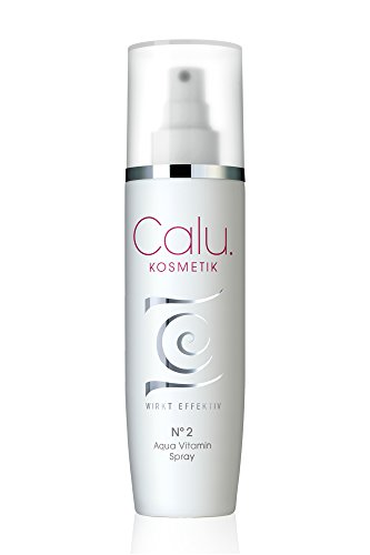 Calu N° 2 Aqua Vitamin Spray 200ml
