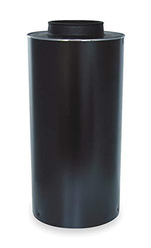 Baldwin PA2771 Filter, Ersatz für Ecolite-Air-Element in Einweg-Gehäuse - Einweg-gehäuse