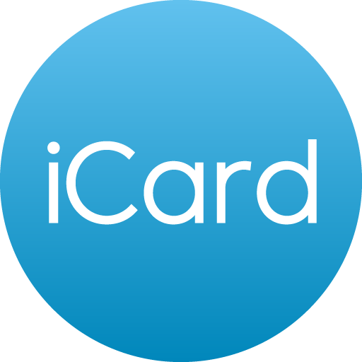 Usado, iCard - Digital Wallet for Mobile Payments, Money Transfers segunda mano  Se entrega en toda España
