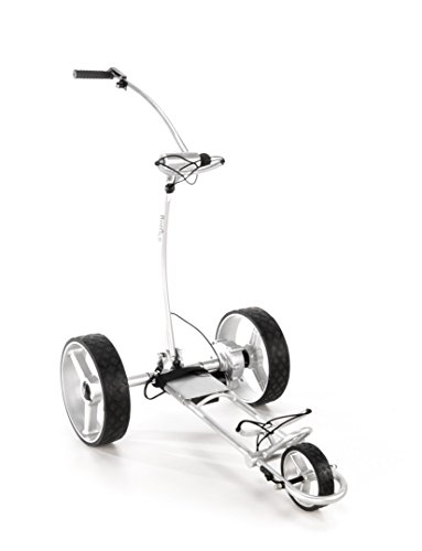 Elektro Golftrolley BeeGon GT-X400 Pro Test