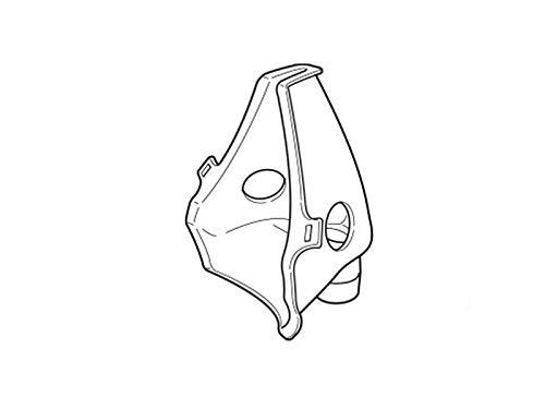 Omron Maske, SEBS, für C28, C28P, C29, C30, C801/KD, C900, Erwachsenengröße