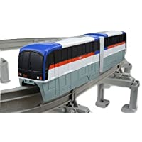 TOMY Pla limited vehicle Tokyo Monorail 2000 form set (japan import)