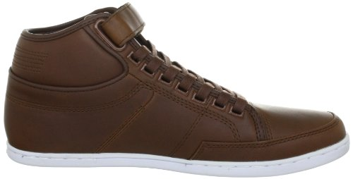 BOXFRESH Switch Leather EBFM0099BD5, Stivaletti uomo Marrone (Brown)