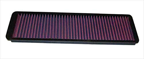 K&N Filters 33-2011 Car Replacement Air Filter for sale  Delivered anywhere in UK