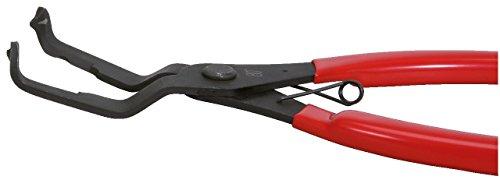 KS Tools 115.1088 Pince à rivets 80° 200mm pas cher