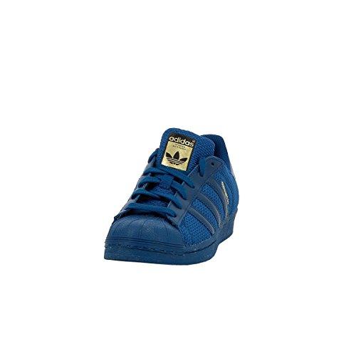 official photos 0c05c bcf87 ... adidas-Superstar-J-Scarpe-da-Ginnastica-Unisex-Bambini ...