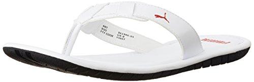 Puma Men's Weave Dp Flip Flops Thong Sandals