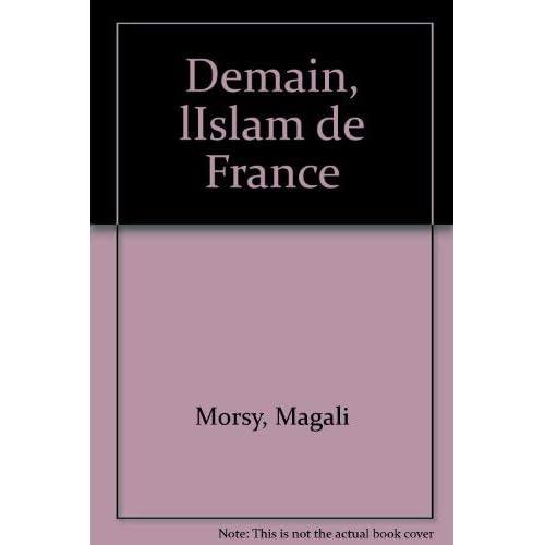 Demain, l'islam de France