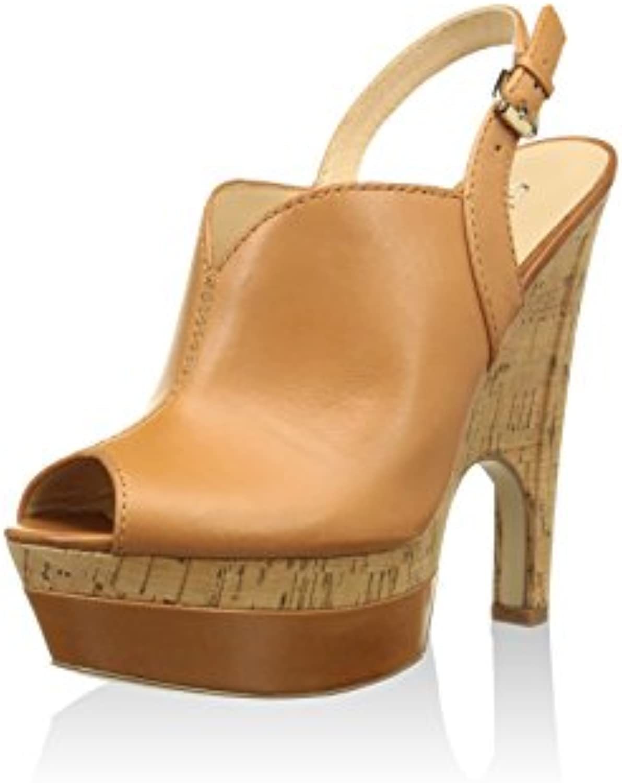 Guess Damen Fl1jorlea04 2018 Letztes Modell  Mode Schuhe Billig Online-Verkauf