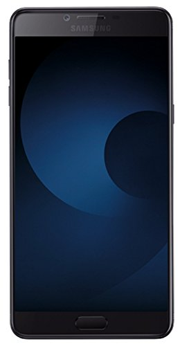 Samsung Galaxy C9 Pro (Black, 6GB RAM)