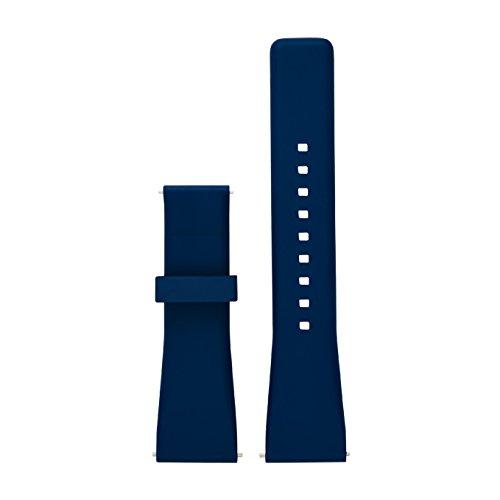 Michael Kors Damen Silikon Uhrenarmband MKT9002