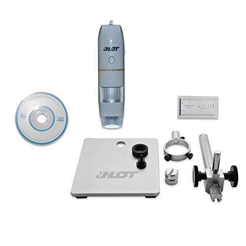 Pangyan 1X-500X - Microscopio Digital USB