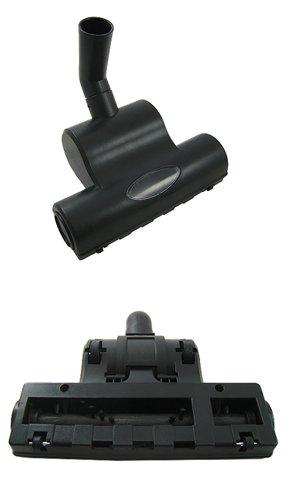 Dirt Devil Turbobürste M 209 5020003 für Infinity V8 M 1880/M 2828/M 3030/M 3040/M 3889M 5020/M 5021, Bag Line M 7050, Cooper M 7007