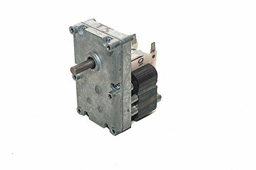 Motoriduttore Originale Thermorossi Rpm1 Cod. 60011246 Per Stufa A Pellet Idro.