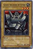 YuGiOh Starter Deck Pegasus Giant Soldier of Stone SDP-007 Common [Toy] [Toy]
