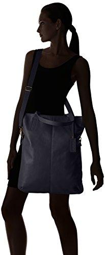 Timberland Tb0m5251, Sacs portés épaule Bleu (Black Iris)