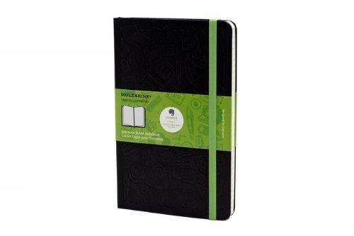 Moleskine Evernote Smart - Cuaderno