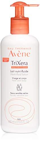 Avene Trixera Nutrition Latte Nutrifluido - 400 ml