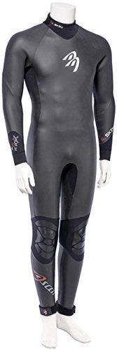 Ascan 5 Skin Herren Neoprenanzug (XL)… | 04049573540540