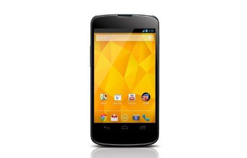 Foto LG E960 Nexus 4 black 16GB