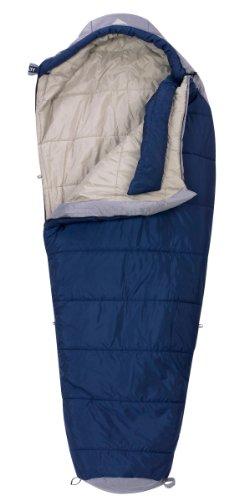 kelty-schlafsack-kelty-cosmic-20-cloudloft-pro-rv-rechts-saco-de-dormir-momia-para-acampada-color-tw