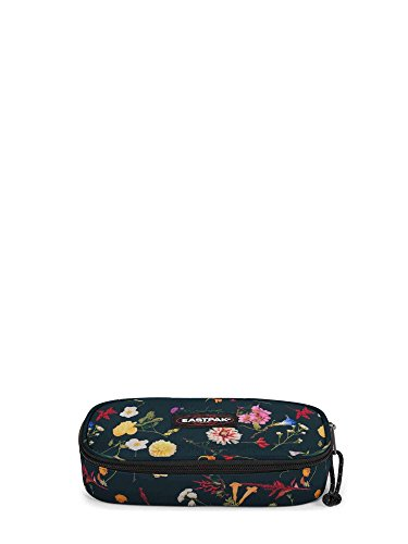 EASTPAK OVAL EK717 ESTUCHE Adulto unisex y junior BLACK UNI