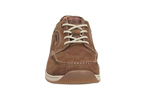 Clarks RIPWAYPATH GTX BRAUN (BROWN TUMB)