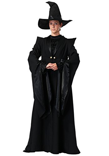 onagall Adult Fancy dress costume Small (Deluxe Fancy Dress Kostüm)