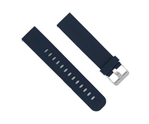 22mm-remplacement-silicone-bande-de-montre-bracelet-pour-pebble-2-smartwatch-gris-fonce-pebble-2